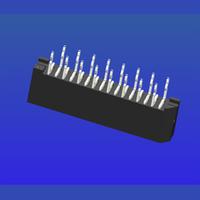 1.25mm間距C型直針雙面接FPC
