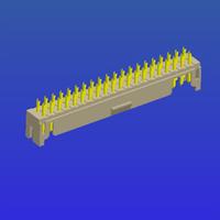 PH2.0mm間距雙排T2直針