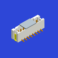 PH2.0mm間距立貼